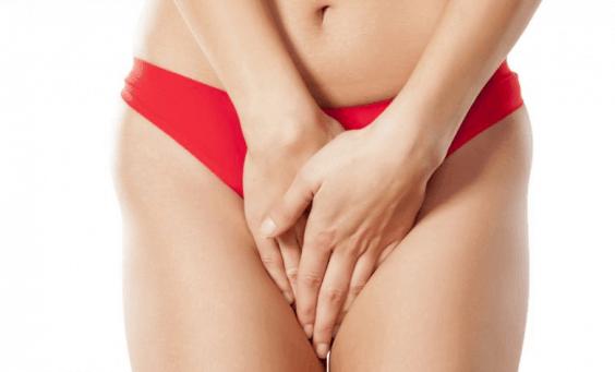 вагинален сърбеж