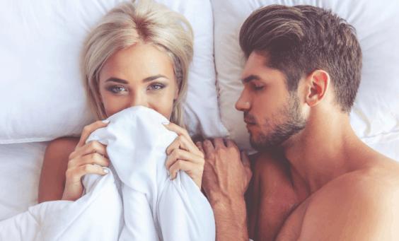 полово предавани болести