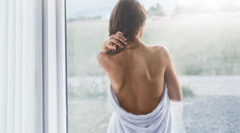 дамски душ