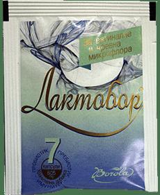 Lactobor