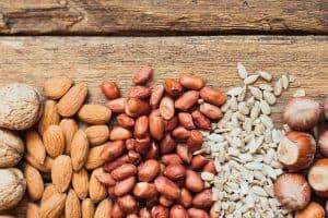 Бактериална вагиноза – преборете я с подходящи храни