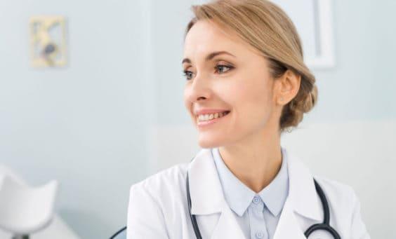 посещение при гинеколог